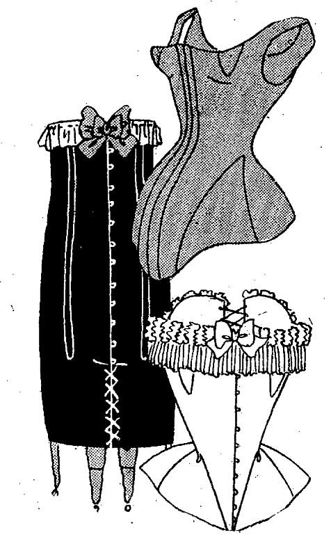 Eloge du corset 2