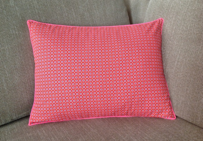 coussin-housse