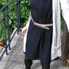Me Made May 2016, robe Jessy La Maison Victor