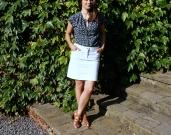 Jupe Holly La Maison Victor par Laissons Lucie Faire