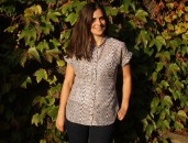 Chemise Mélilot Deer and Doe par Laissons Lucie Faire