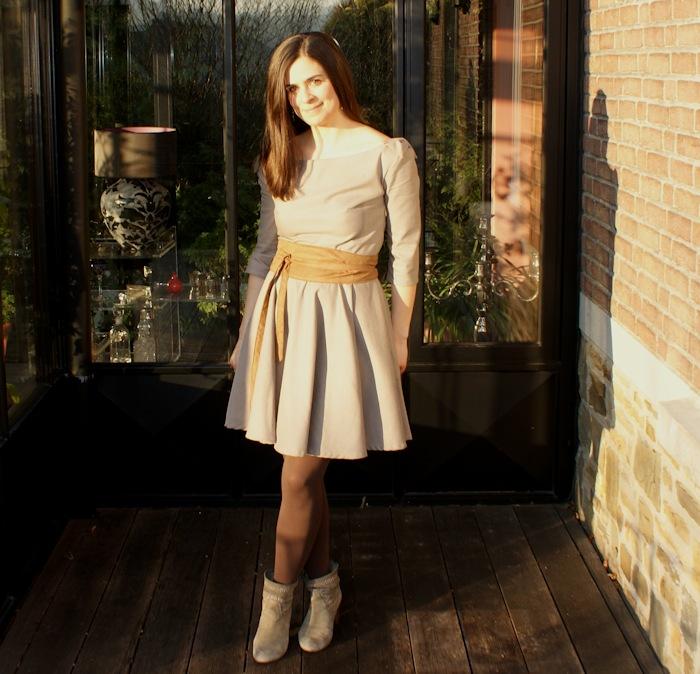 Robe Lolita Wear Lemonade par Laissons Lucie Faire