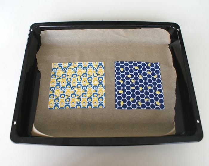 Beeswax wrap par Laissons Lucie Faire