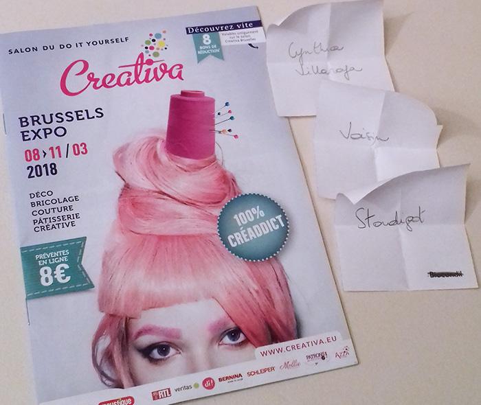 Concours-Creativa-Bruxelles-resultats