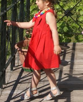 Robe Lucy La Maison Victor par Laissons Lucie Faire