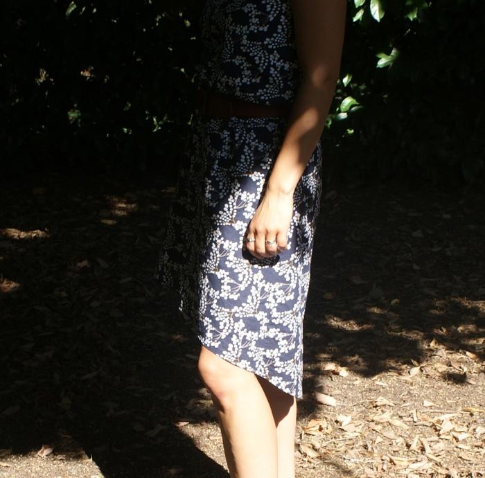 Robe Aime comme Mirage par Laissons Lucie Faire