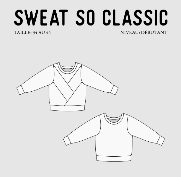 Sweat So Classic