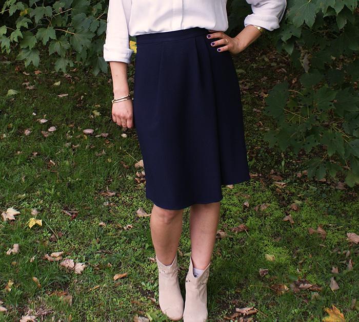 Jupe Kate La Maison Victor par Laissons Lucie Faire